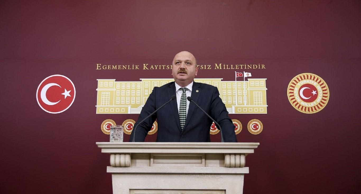 """Metin Gündoğdu """"İŞKUR'dan 2 Bin Kişiye İstihdam"""""""