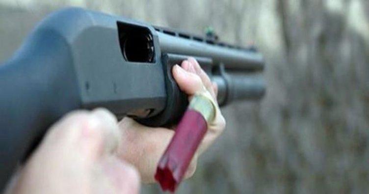 Ünye'de Bir Kişi Tüfekle Yaralandı