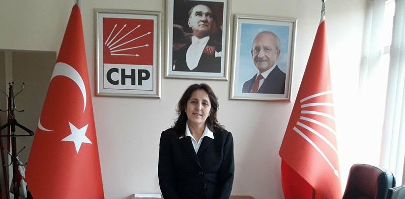 CHP Ünye Kadın Kolları Çocuk Gelinlere Sessiz Kalmadı