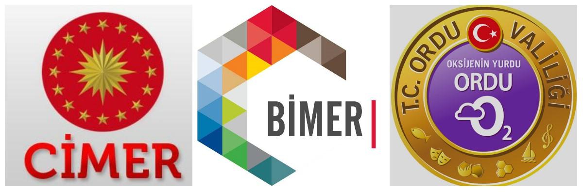 2017 Yılında BİMER'e 7.240, CİMER'e 2.024 Başvuru Yapıldı