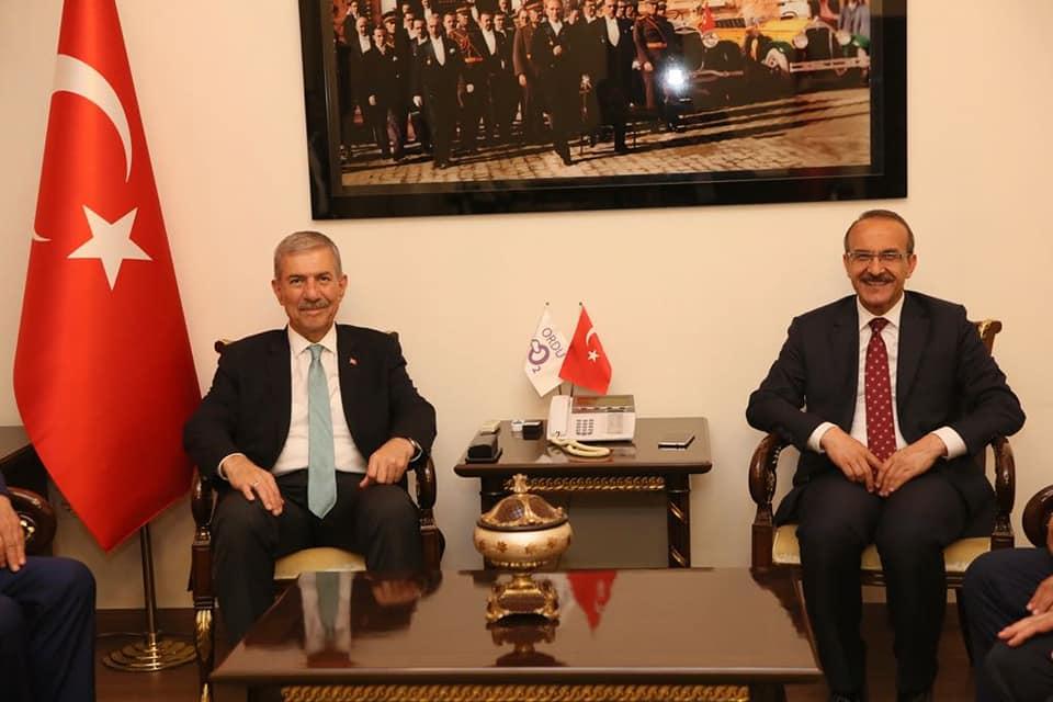 Sağlık Bakanı Ahmet Demircan Şehir Hastanesini Açıkladı