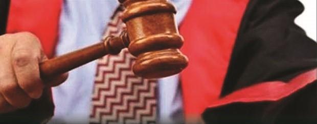 Fetö'nün Ordu  Sıkıyönetim Komutanı Hakim Karşısında