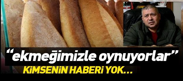 Bütün Türkiye'de Bulunan Teklik Ekmek Neden Ünye'de Yok?