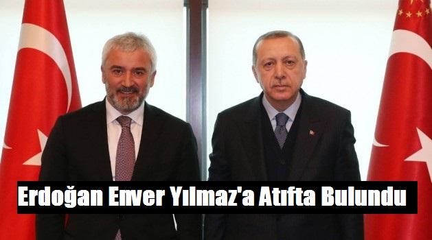 Büyükşehir Belediye Başkanı'nın İstifasına Açıklık Getirdi