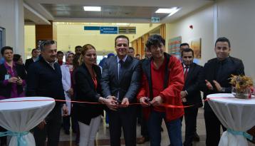 Devlet Hastanesinde Anadolu'dan Fotoğraflar Sergilendi