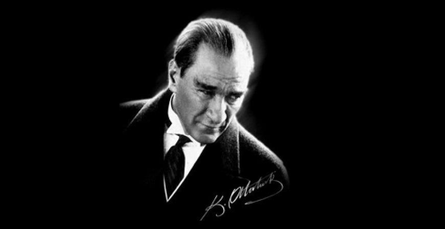 10 Kasım Atatürk'ü Anma Programı Belli Oldu