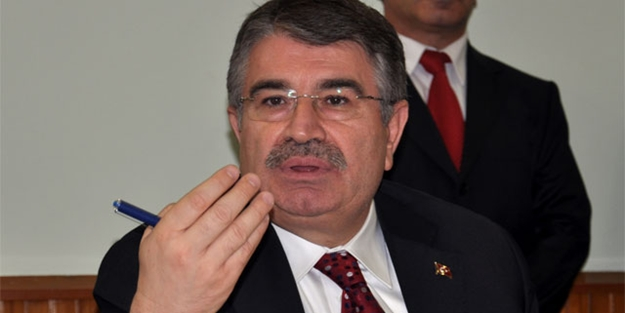 İdris Naim Şahin Saadet Partsi'nde GİK üyeliğine seçildi