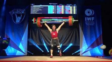 Ünyeli Halterci Ünyeli Yusuf Fehmi Genç, Avrupa Şampiyonası Yolunda