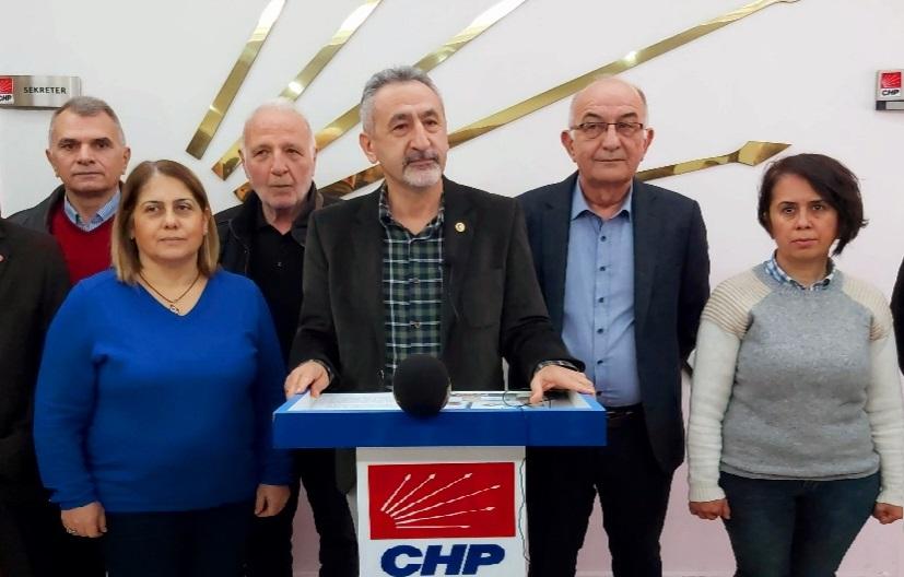 """""""FINDIK VE 2B'YE ÇÖZÜM İSTİYORUZ"""""""