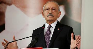 Kılıçdaroğlu ndan Ceren Özdemir in ailesine taziye