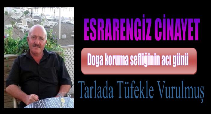 ESRARENGİZ CİNAYET