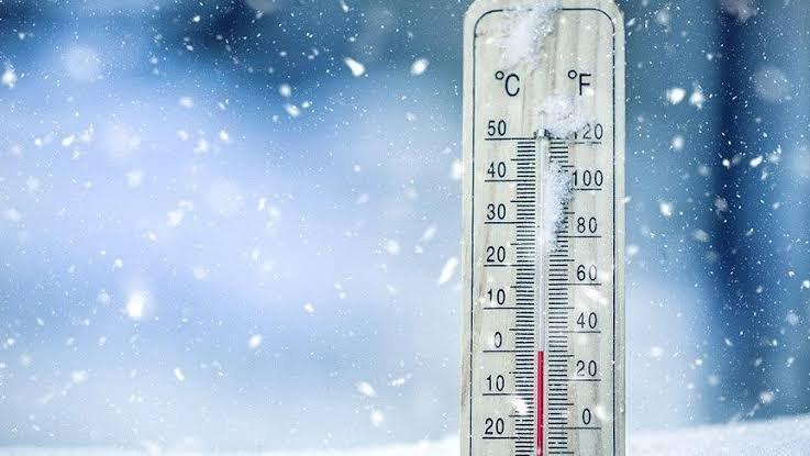Meteoroloji'den Hafta Sonu İçin Buz Gibi Uyarı!