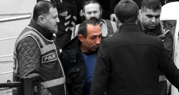 Şırnak Cezaevi Ceren'in Katilini Kabul Etmedi