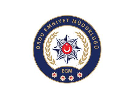 Ordu'da Aranan 37 Kişi Yakalandı, 12'si Tutuklanarak Cezaevine Gönderildi