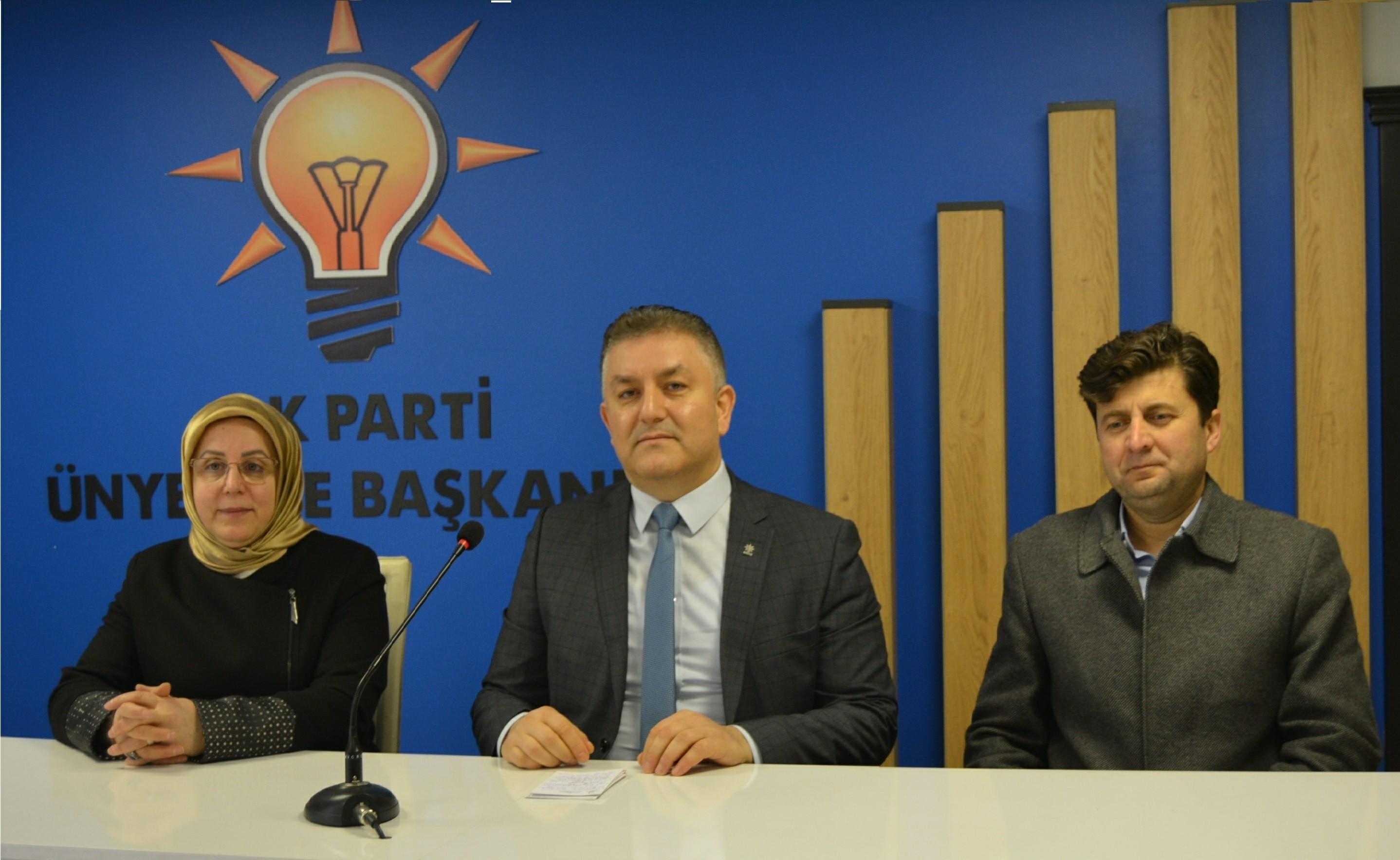 Başkan Argan, Ankara Ziyaretini Değerlendirdi