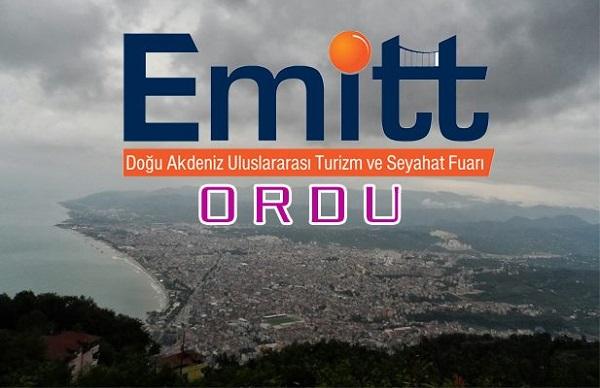 BÜYÜKŞEHİR BELEDİYESİ EMITT'E KATILIYOR