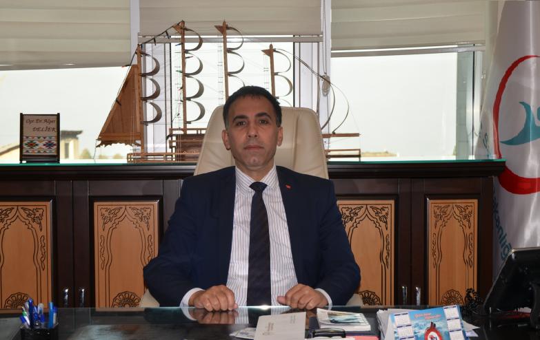 Fatsa Devlet Hastanesi Yoğun Bakım Sayısını Artırdı