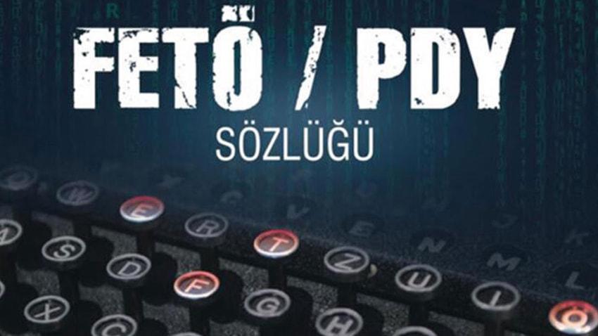 Emniyetten 'FETÖ/PDY Sözlüğü'