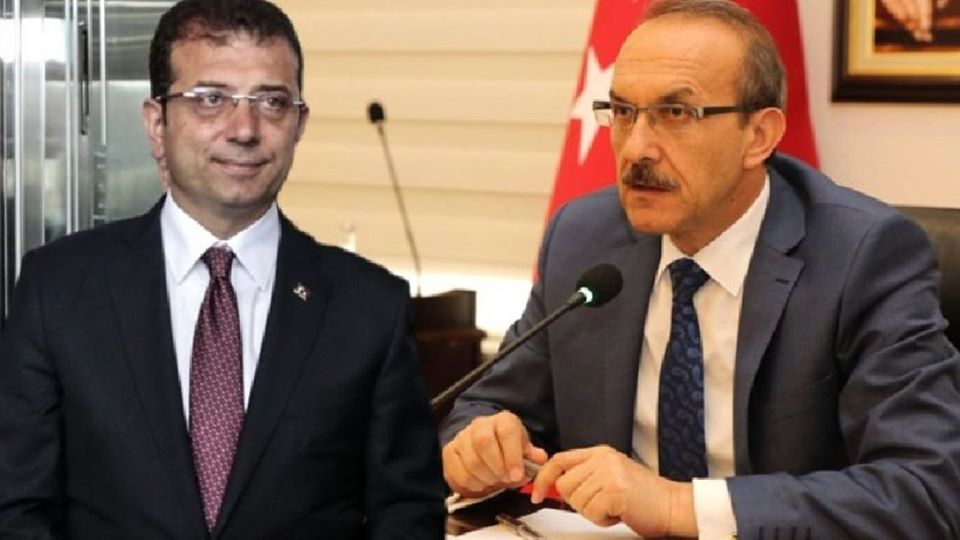 HAKARET DAVASI BAŞLADI