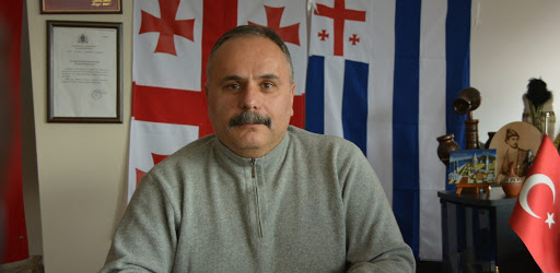GÜRCİSTAN'DAN KORONAVİRÜS KONTROLÜ