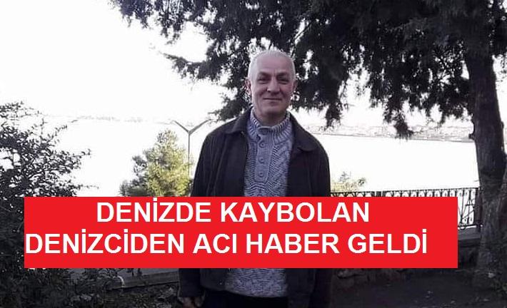 MORİTANYADAN ACI HABER GELDİ.