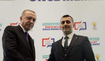 """BAŞKAN SEMİZ'DEN """"BİZ BİZE YETERİZ TURKİYEM"""" KAMPANYASINA DESTEK"""