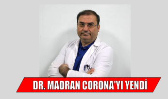DR.MADRAN'DAN İYİ HABER GELDİ