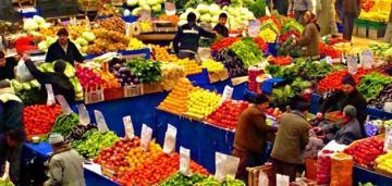 Ramazan sonunda üretici market fiyatlarına ilişkin açıklama
