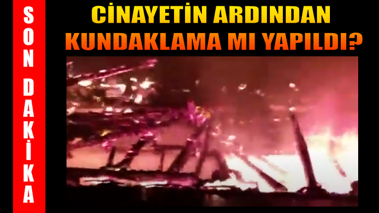 İKİZCE'DE SULAR DURULMUYOR