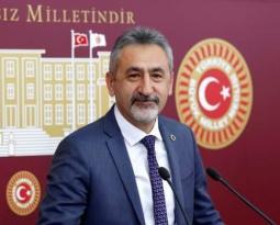 """ADIGÜZEL'DEN ÇAĞRI: """"FINDIKTA MAFYA VAR, BİRLİK OLALIM"""""""