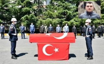 ORDULU UZMAN ÇAVUŞ TRAFİK KAZASINDA HAYATINI KAYBETTİ