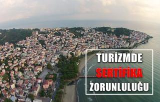 'GÜVENLİ TURİZM SERTİFİKASI' ALMADAN ÇALIŞAN OTELLERE CEZA
