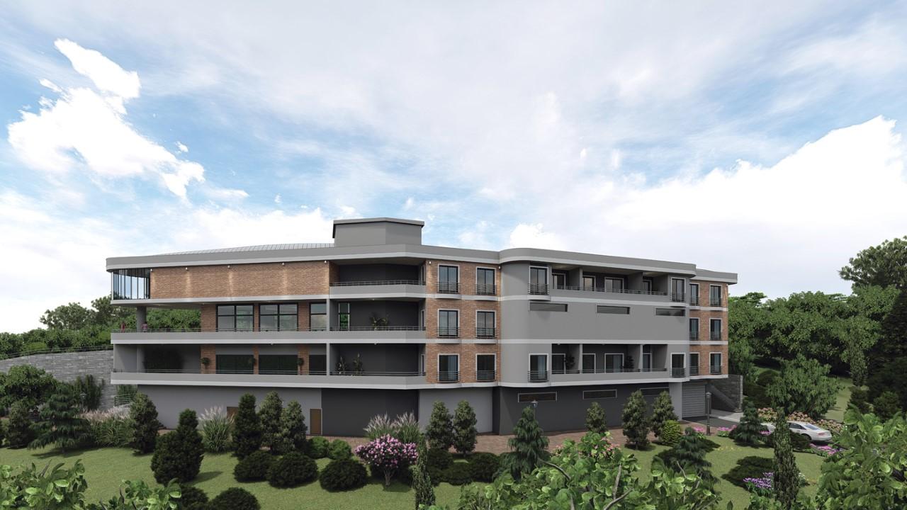 Yeni Hastane Karşısında Yeni Proje