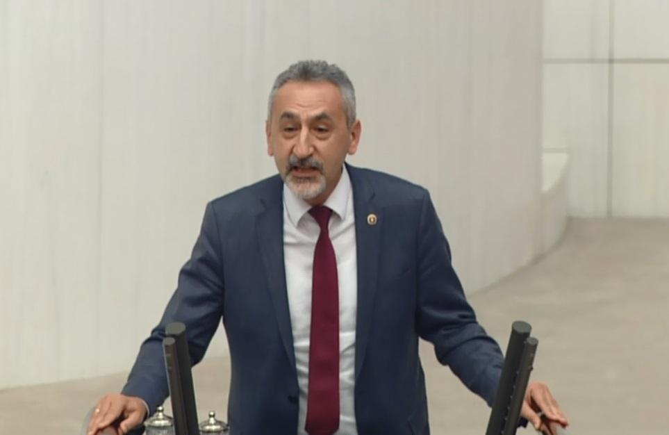 """""""SİYANÜRLE KURŞUNÇAL'I YOKETMELERİNE İZİN VERMEYECEĞİZ"""""""