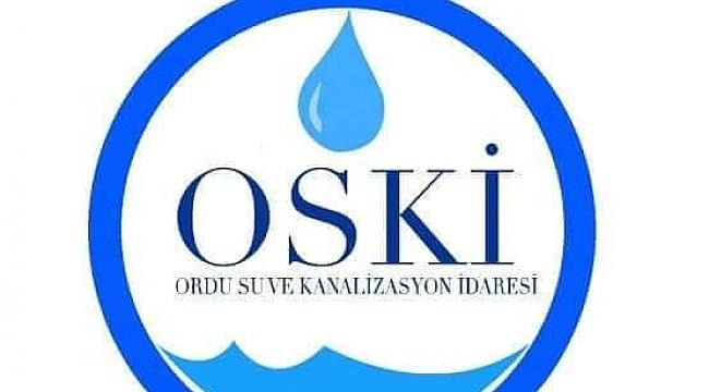 OSKİ'den fatura açıklaması