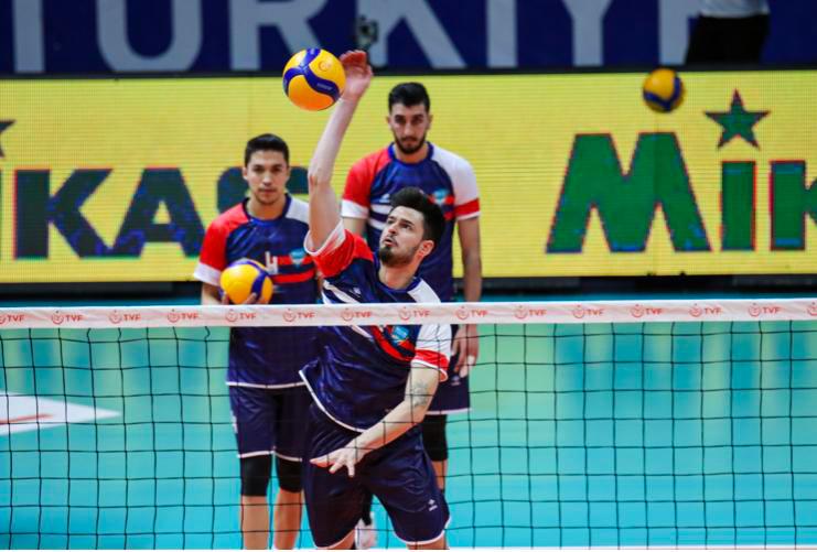 Emre Erdil Akkuş Belediyespor'da