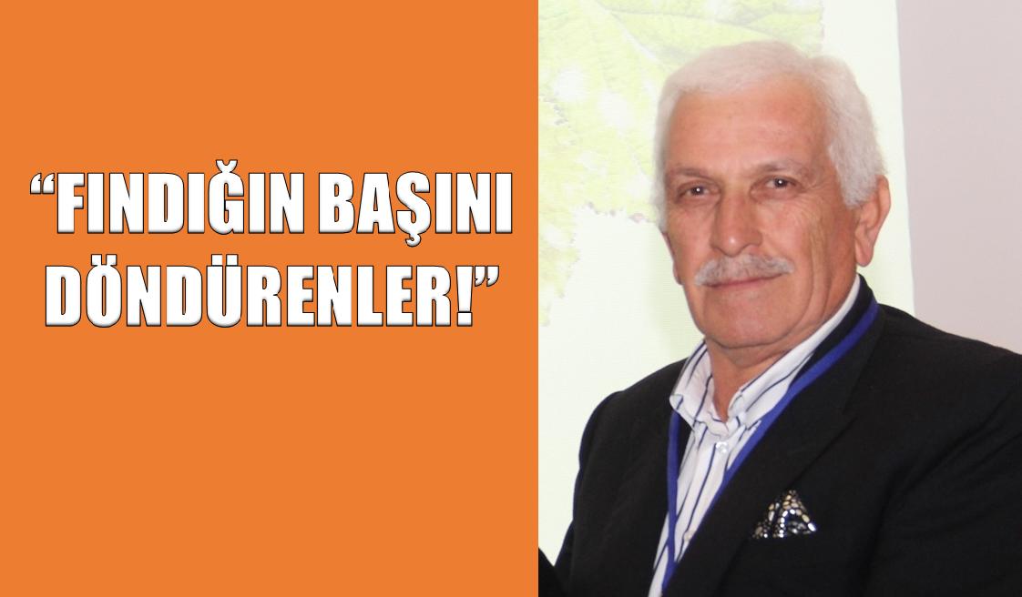 """""""FINDIĞIN BAŞINI DÖNDÜRENLER!"""""""