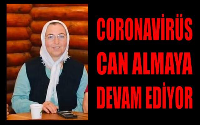 CORONA CAN ALMAYA DEVAM DİYOR