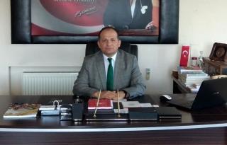 Fatsa İlçe Tarım ve Ormancılık Müdürlüğü görevine Vedat Aydoğan atandı.