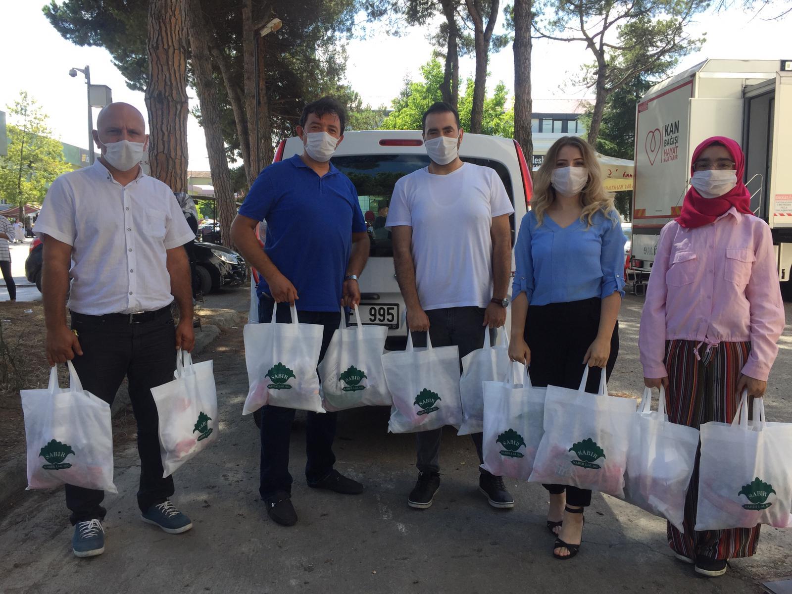 Sağlık Bakanlığı Onayladı: Tarım İşçilerinin Yüzü Güldü