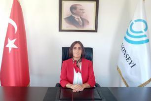 Ünye Kent Konseyi'nden 29 Ekim Cumhuriyet Bayramı Mesajı