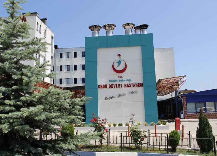 Ordu Devlet Hastanesi'ne 17 Doktor Ataması Gerçekleşti