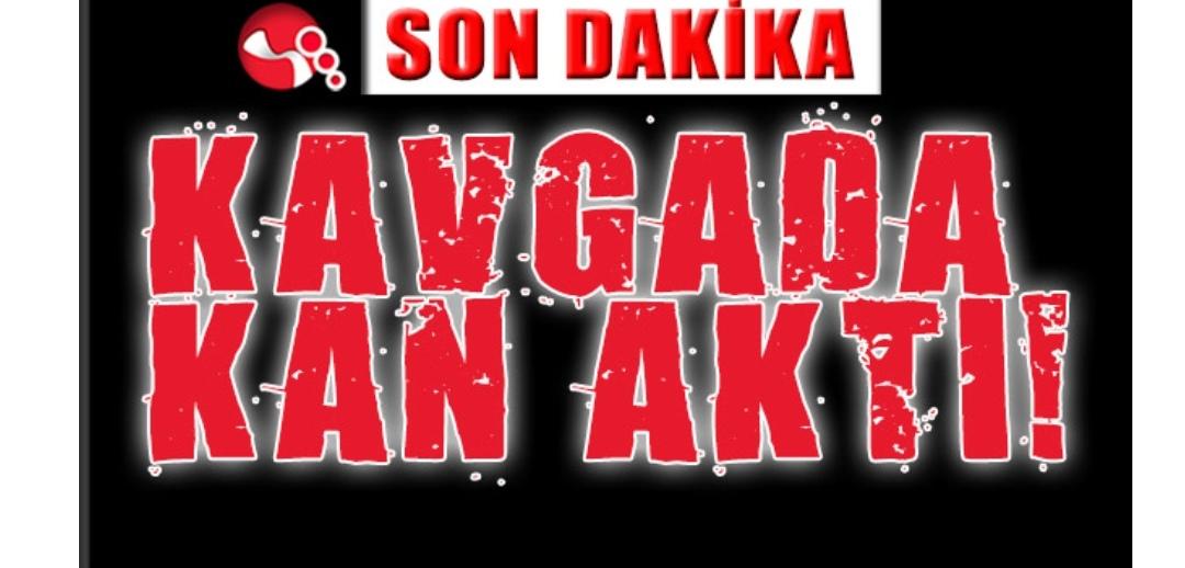 ÜNYE'DEKİ KAVGADA KAN DÖKÜLDÜ