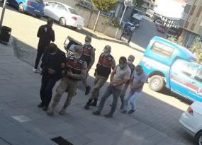 Ordu'da Aranan 46 Kişi Yakalandı: 27 Tutuklama