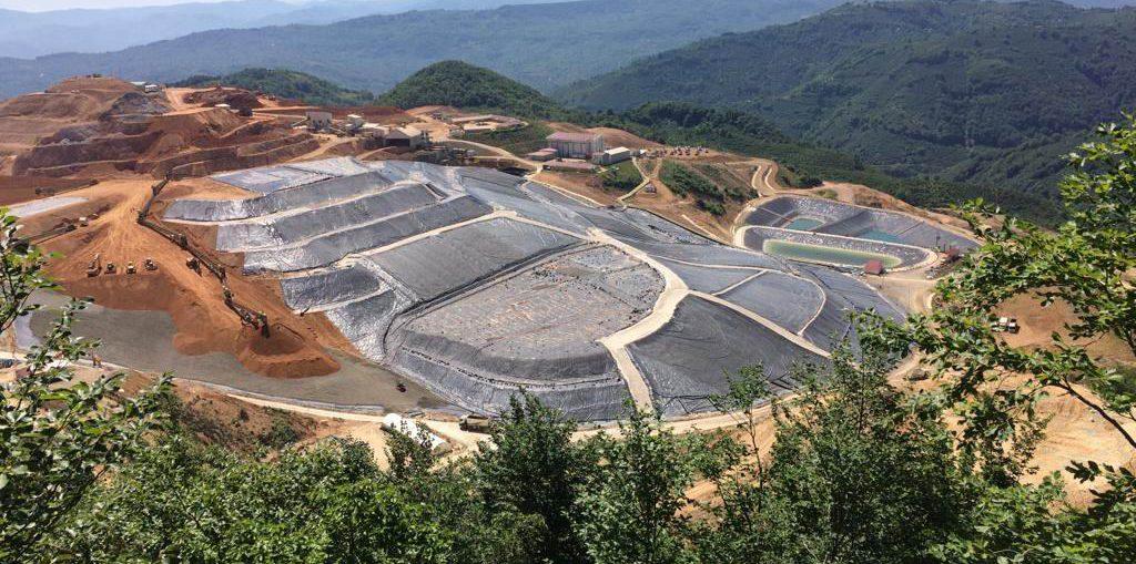 ORÇEV'den maden şirketine takip