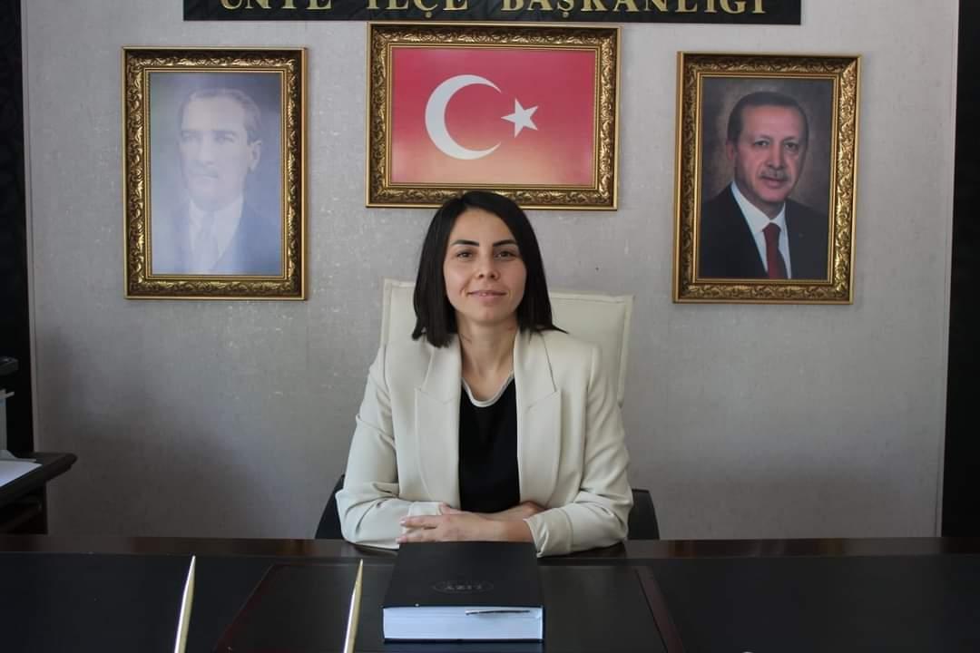 """BAŞKAN YİĞİT """"ADAY DEĞİLİM"""""""