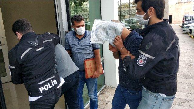 Ordu'dan Samsun'a uyuşturucu operasyonu