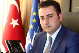 TKDK Kars İl Koordinatörü Berkay Çelik, Ordu'ya atandı