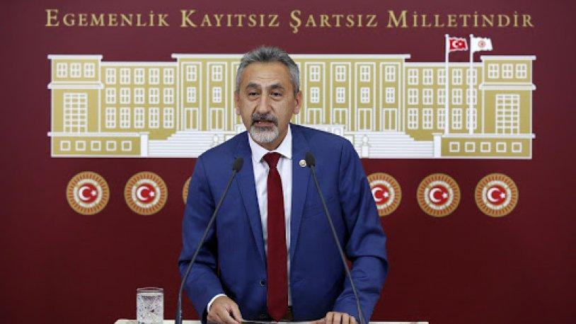 """ADIGÜZEL'DEN BELEDİYE """" MAFYA ÇETE"""" AÇIKLAMASI"""