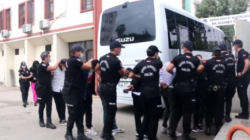 Ordu ve 6 İlde Sahte Bahis'e 48 Gözaltı